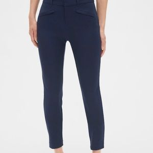 Gap Skinny Ankle Stretch Dress Pants NWOT